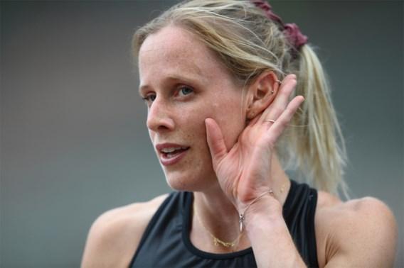 BK atletiek   Imke Vervaet wint 200 meter
