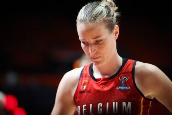 Belgian Cats grijpen in allerlaatste seconde naast historische finale op EK basketbal