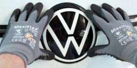 Volkswagen zweert verbrandingsmotor af