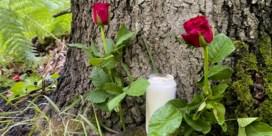 Ruim honderd aanwezigen op verboden herdenkingsmoment voor Jürgen Conings in Lanklaar