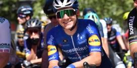 Lefevere: 'Evenepoel rijdt ook volgend jaar de Tour nog niet'