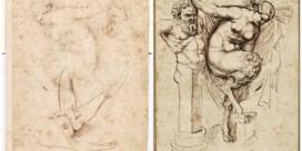 Verloren gewaande tekening van Rubens ontdekt
