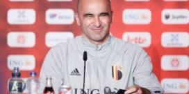 Martinez: 'Het toernooi van Kevin en Eden is niet voorbij'