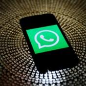 Regering verplicht Whatsapp en co. om gegevens te bewaren