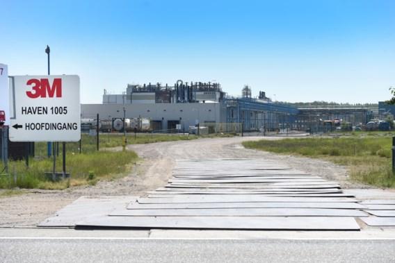 Persbericht over vervuilde Oosterweelgrond lag klaar, maar werd nooit verstuurd