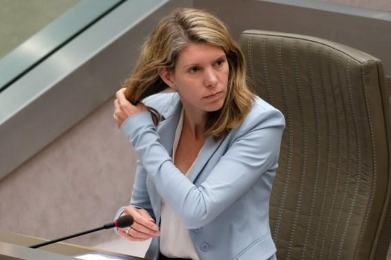 Open VLD Brussel dient klacht in tegen partijlid Els Ampe