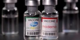 VS stellen bijsluiter Pfizer en Moderna bij na hartspierontstekingen