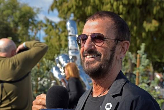 Ringo Starr bereikt overeenkomst met fabrikant seksspeeltjes over merknaam
