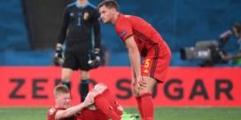 Hoop voor geblesseerde Kevin De Bruyne, EK van Eden Hazard kan wel eens voorbij zijn