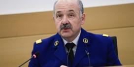 Nummer twee van politie krijgt alsnog tuchtstraf in zaak-Chovanec