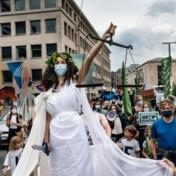 Op straat om ecocide strafbaar te maken