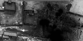Pentagon deelt beelden van luchtaanvallen op pro-Iraanse milities