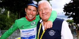 Patrick Lefevere haalt zijn grote gelijk met ritzege Cavendish: 'De hele bus was aan het huilen'