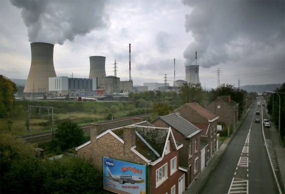 Electrabel begint meteen met afbraak kerncentrales
