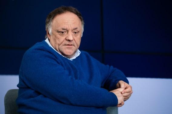 Marc Van Ranst reageert op vaccinatieheisa: 'Rode Duivels krijgen prik vlak na EK'