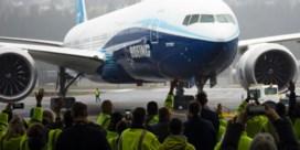 Zorgen over nieuw type Boeing: opnieuw slechte software