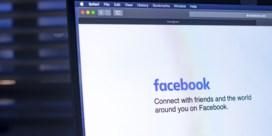 Facebook wint veldslag in oorlog tegen big tech