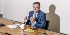 Antwerpen dagvaardt voormalige bestuursleden Let's Go Urban