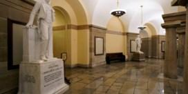 Amerikaans Huis stemt voor verwijdering standbeelden Confederatie uit Capitool