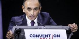 Parijse uitgever zet goudhaantje Eric Zemmour aan de deur