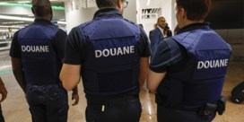 Douane houdt stiptheidsacties op luchthavens