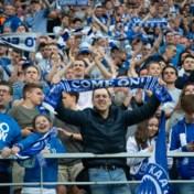 Toeschouwers vanaf zondag weer welkom in Belgische voetbalstadions met een derde van de capaciteit