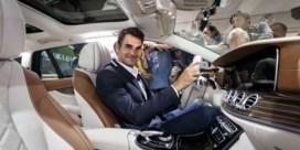 Hoe Roger Federer uitgroeide tot de eerste tennismiljardair