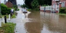 Na onweersbuien: meer dan 360 brandweerinterventies in Waals-Brabant, situatie kritiek in Herne