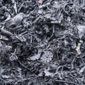 'Zonder recyclage wint het milieu niets bij de energietransitie'