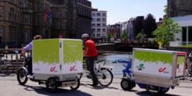 Bpost breidt ecologisch proefproject uit na positief resultaat in Mechelen