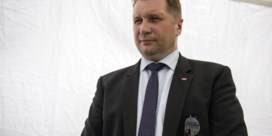 Poolse minister sluit zich aan bij team-Orban tegen lgbti