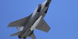 Russische straaljagers en bommenwerpers ingezet tegen Nederlands fregat op Zwarte Zee