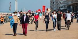 Vakantie aan zee: waar mondmasker dragen, waar stukje strand reserveren?