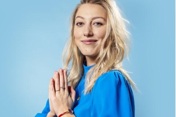 Alina Churikova uit 'De mol': 'Wij zijn eindelijk Belgen'