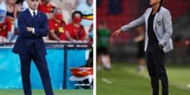MARTINEZ VERSUS MANCINITopduel tussen gentleman-coaches