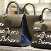 Delvaux-handtassen komen in Zwitserse handen