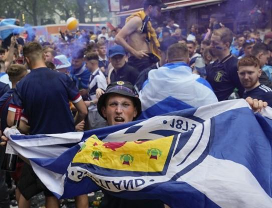 WHO waarschuwt: EK voetbal zwengelt aantal besmettingen aan