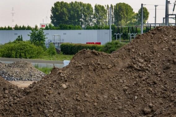 PFOS-vervuiling: 'Geen verontrustende waarden in landbouwproducten regio Zwijndrecht'