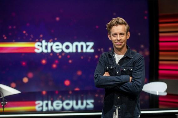 Geen akkoord tussen VRT en Streamz