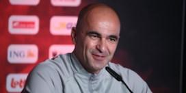 Roberto Martinez blijft ook na het EK bondscoach