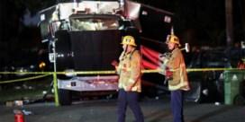 Zeventien gewonden bij ontploffing van twee ton illegaal vuurwerk in LA