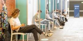 Duizend vijftienjarigen per vergissing uitgenodigd voor vaccin in Flanders Expo