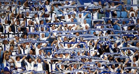 Wordt de deltavariant straks Europees kampioen voetbal?