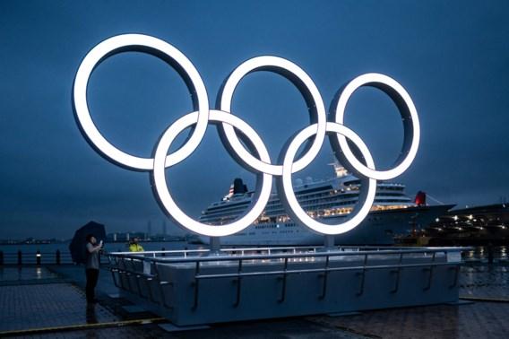 Japanse premier waarschuwt: 'Olympische Spelen mogelijk zonder publiek'