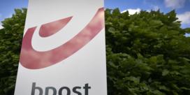 Personeel postcentrum weer aan de slag