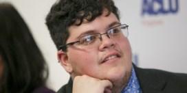 Amerikaanse rechter: transgender Gavin mag naar jongenstoilet op school