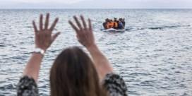 Libische kustwacht beschiet boot met migranten