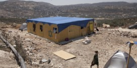 Illegale kolonisten krijgen eerste cadeau van nieuwe regering Israël