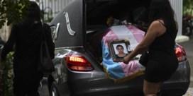 In Latijns-Amerika worden lgbti-mensen gedood op straat
