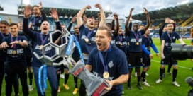 Kwart Club Brugge verkocht aan Amerikanen, Verhaeghe toch langs de kassa